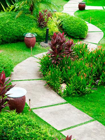 Guillot jardin déco paysagiste & jardinier